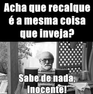 recalque